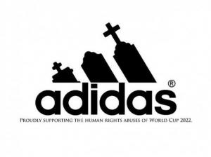 adidas qatar