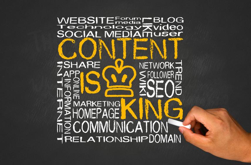 mareting contenidos y reputación online